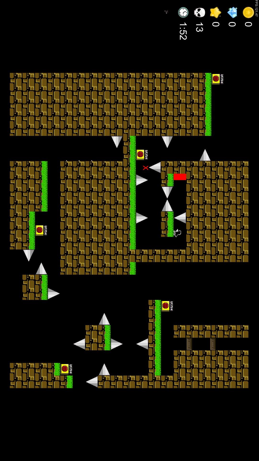 我想成为创造者游戏截图