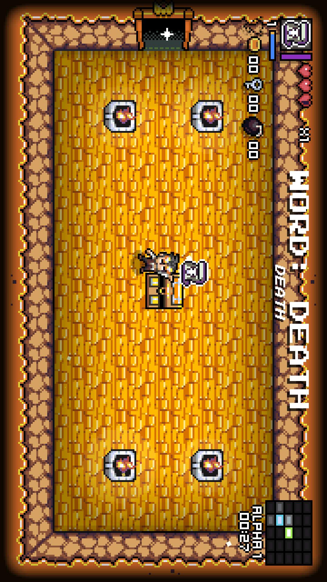 史莱姆王之塔游戏截图