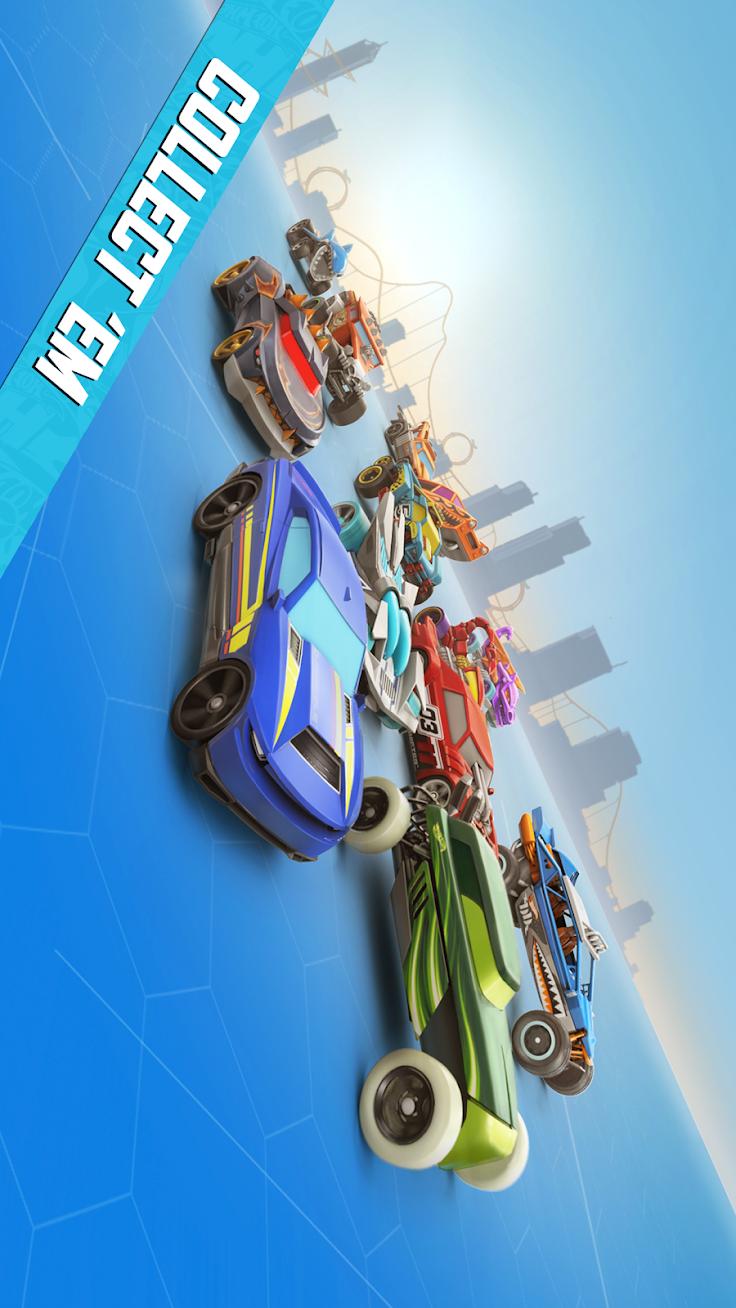 热力赛车游戏截图