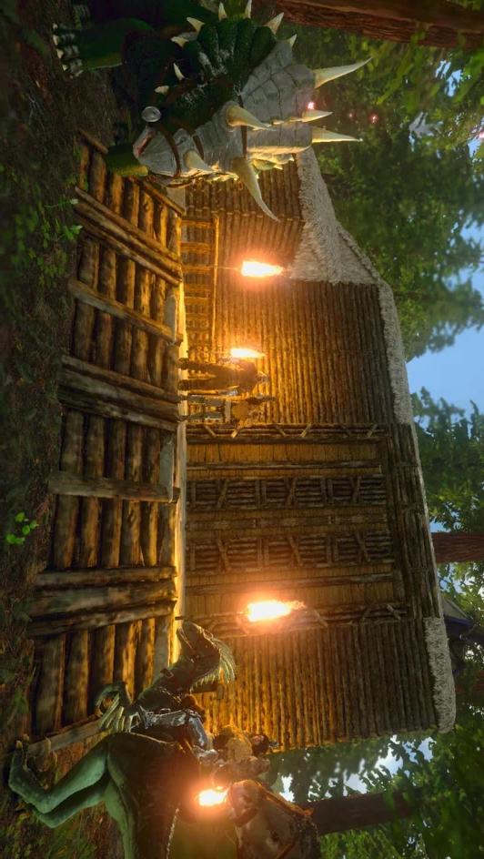 方舟:生存进化2.0.22(武器耐久不减)游戏截图