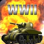 WW2战争模拟器汉化图标