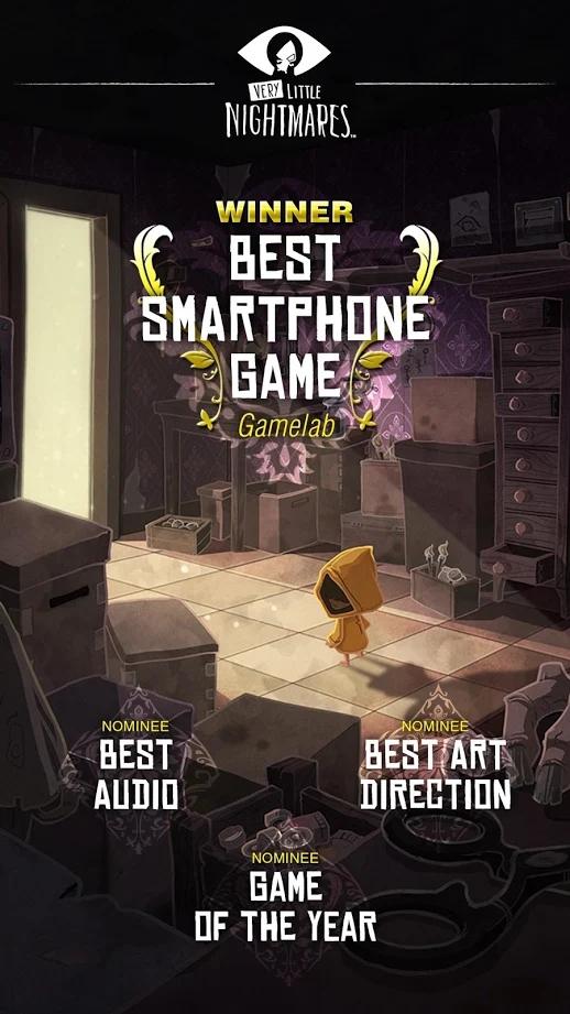 超小梦魇游戏截图