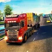 欧洲卡车驾驶2020图标