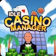 空闲赌场经理图标