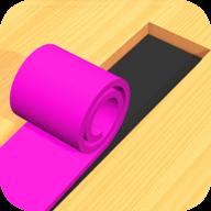 彩色胶卷3D图标