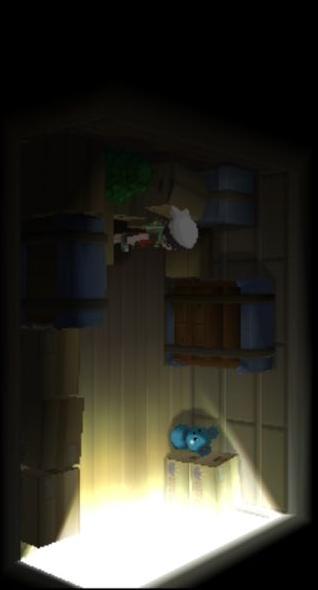 口袋妖怪究极红宝石游戏截图