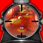 狙击手射击战争3Dv5.8 安卓修改版