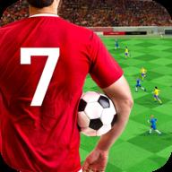 足球联赛之星图标