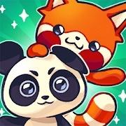 熊猫换一换图标