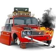 汽车修理工模拟器图标