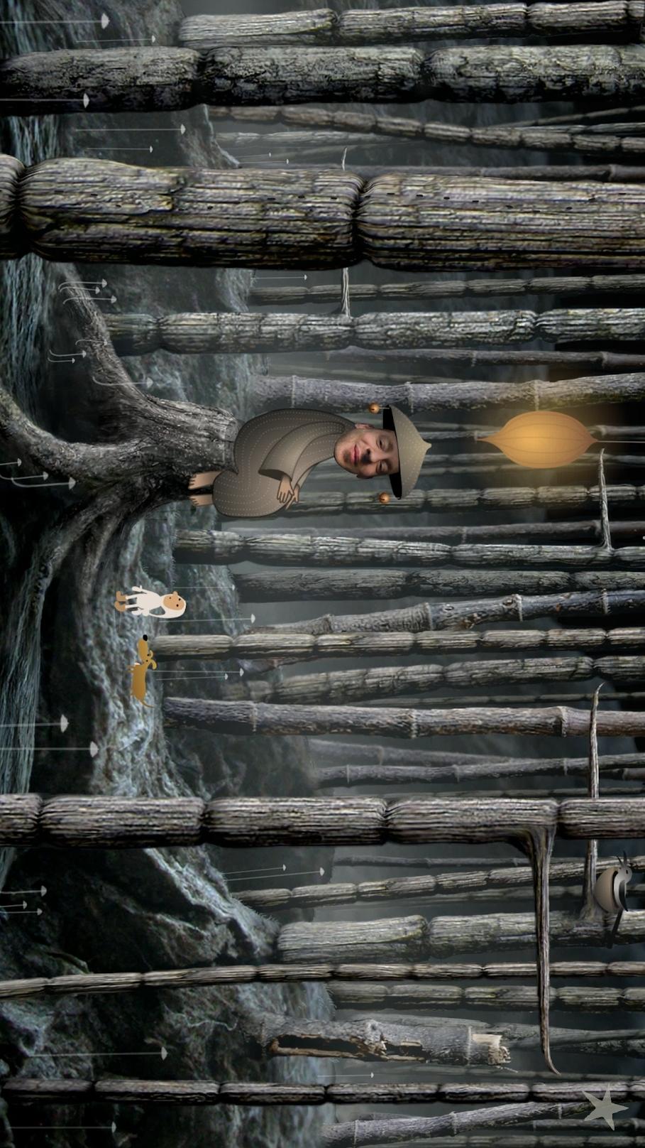 银河历险记2游戏截图