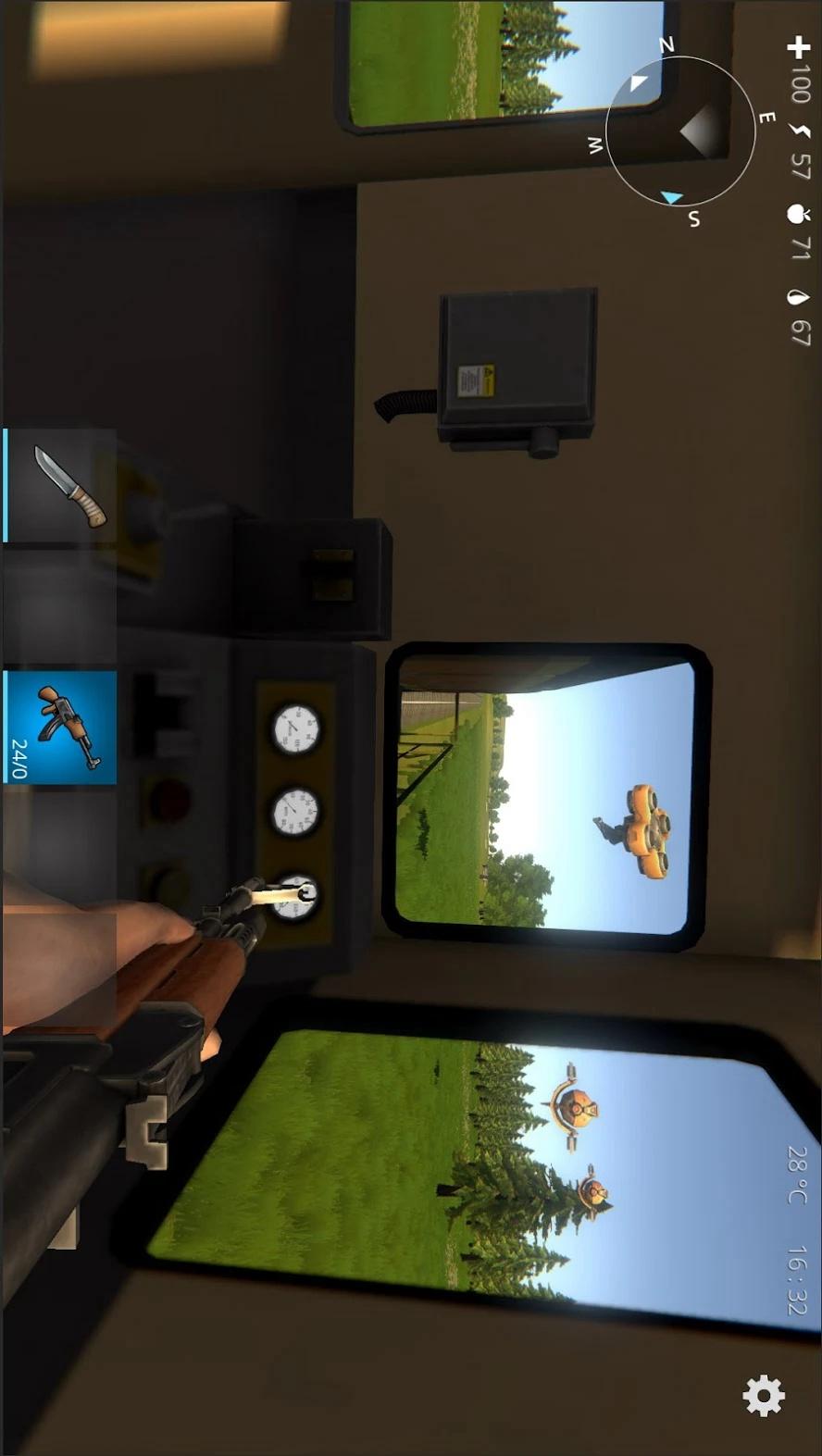 海洋之家2游戏截图