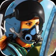 王牌战斗机:空战图标