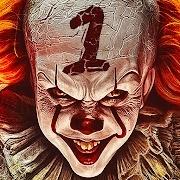 死亡公园:可怕的小丑图标