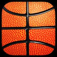 投篮机图标