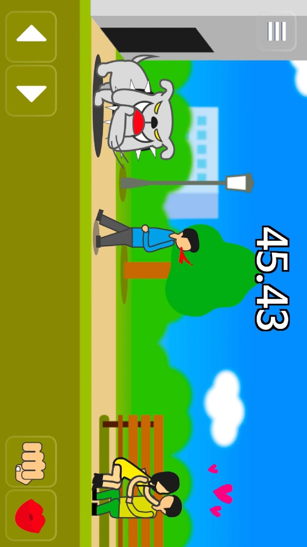 地球灭亡前60秒!游戏截图