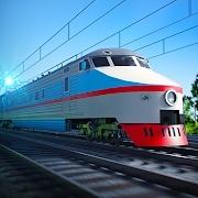 电动火车高级版图标