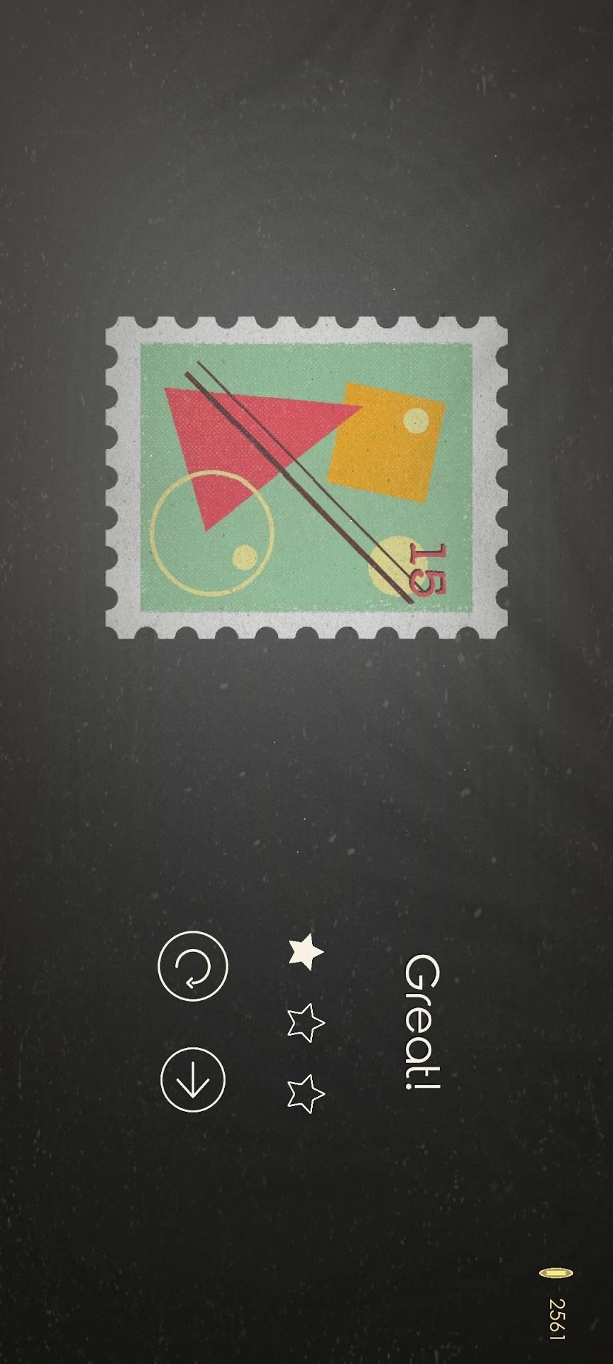 集邮家游戏截图