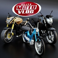 精英摩托车图标