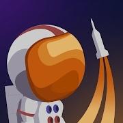 小小太空学院图标