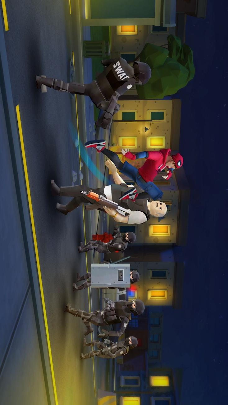 蜘蛛侠:英雄复仇游戏截图