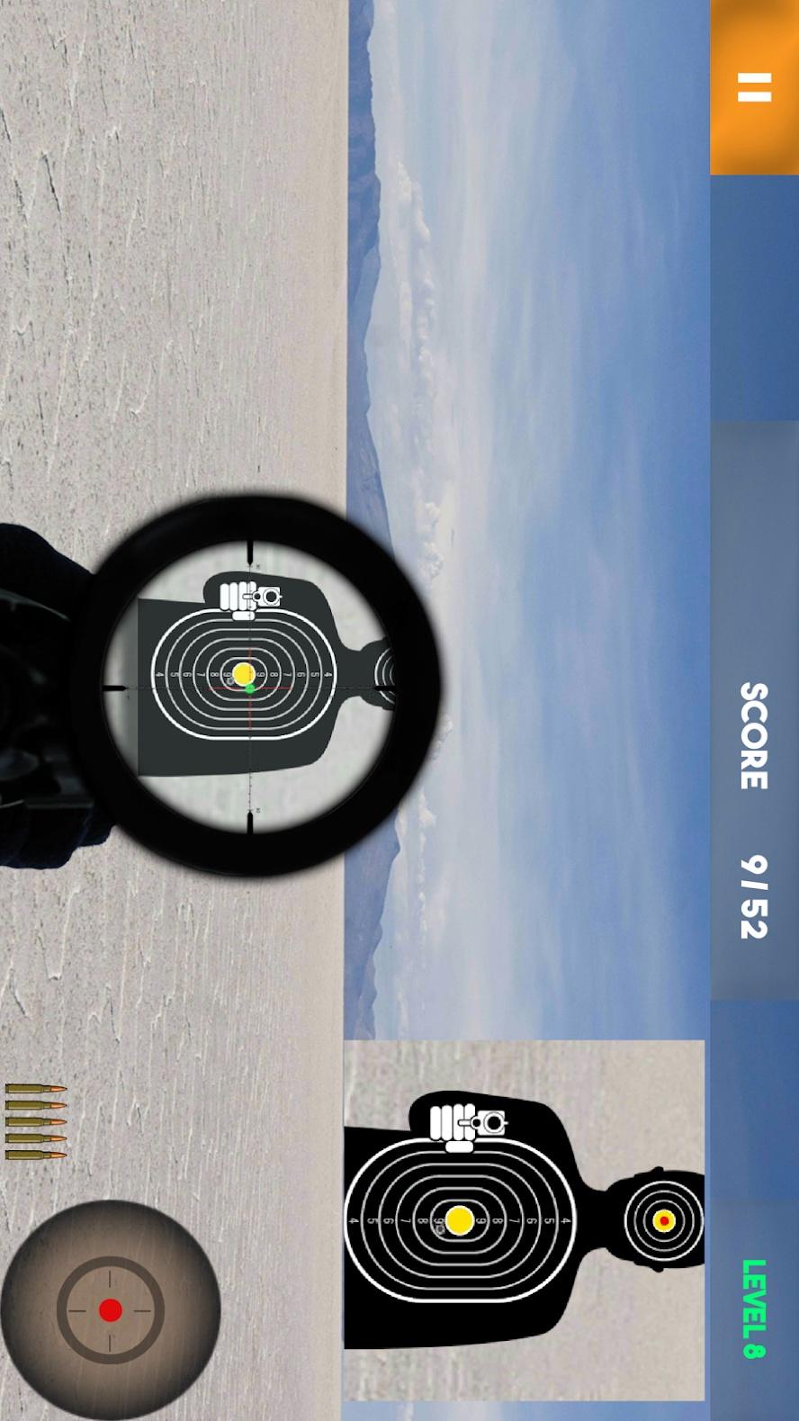 枪械制造商游戏截图