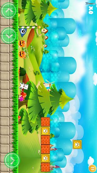 超级猫里奥2HD游戏截图