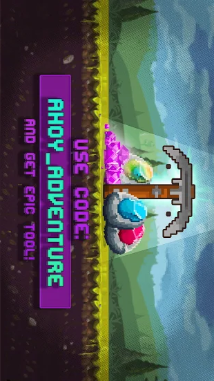 矿工物语游戏截图
