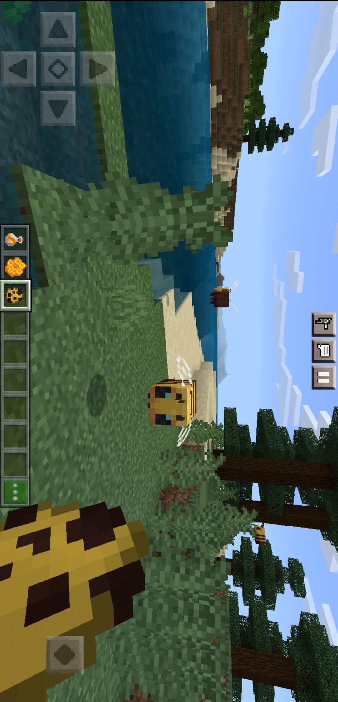 我的世界(花园模组和豪宅地图)游戏截图