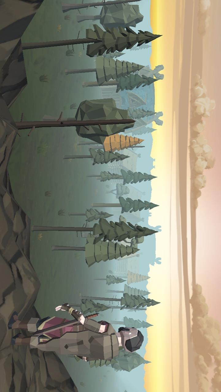维京战争游戏截图