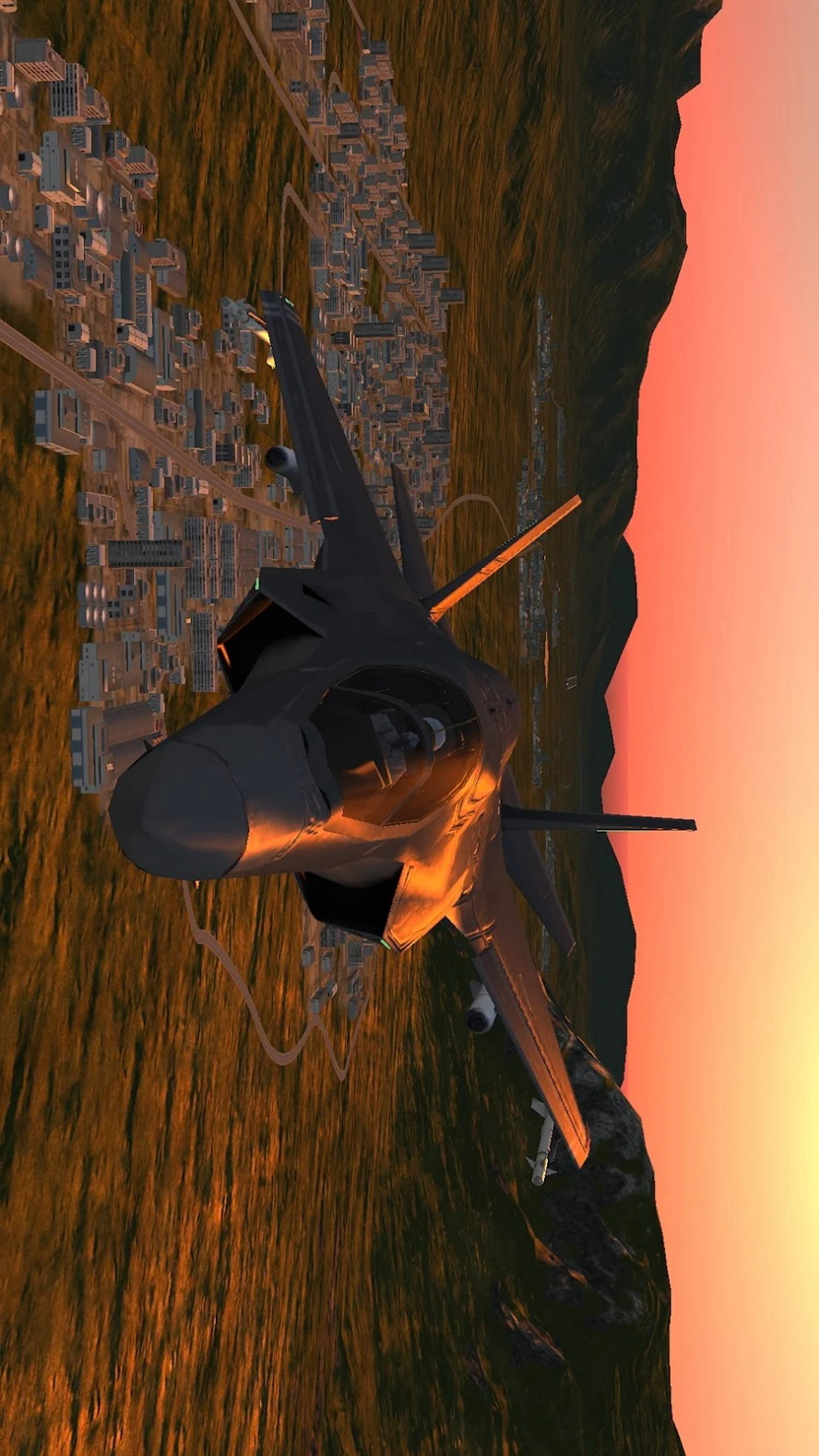 武装空军游戏截图