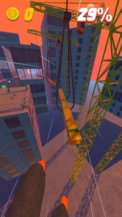 天台:极限挑战游戏截图