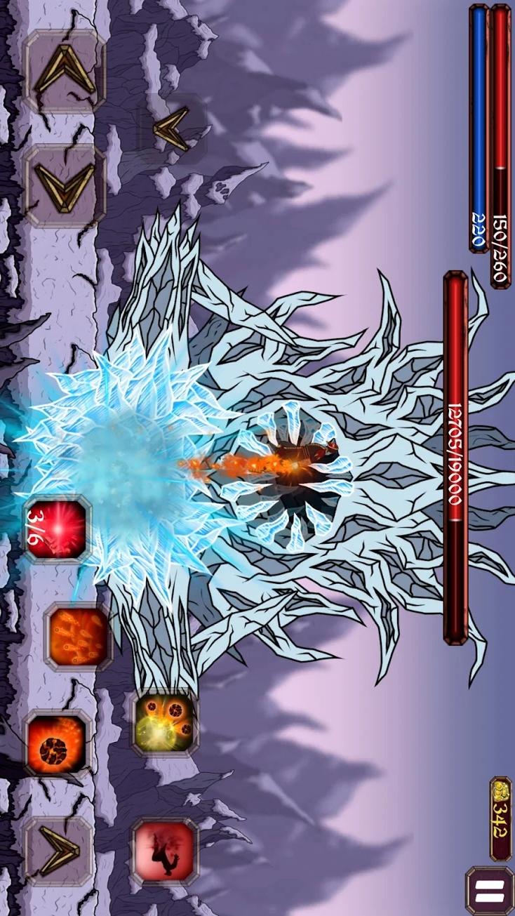 巫师任务高级版游戏截图