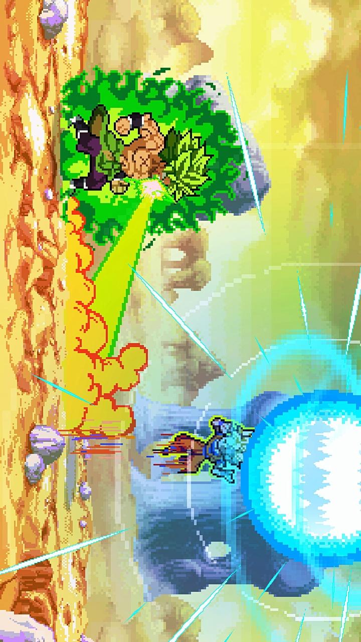 传奇战士:上帝之战游戏截图