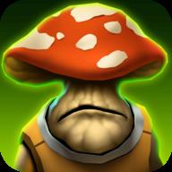 蘑菇杀手图标