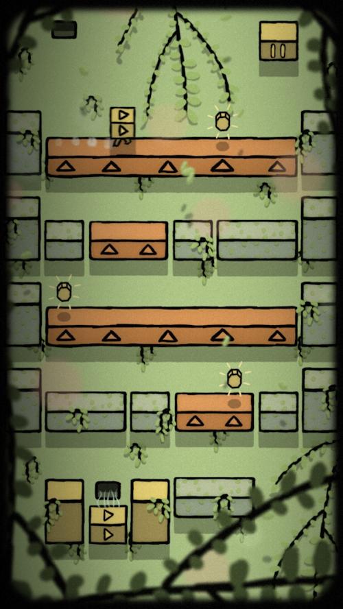 精神放克游戏截图