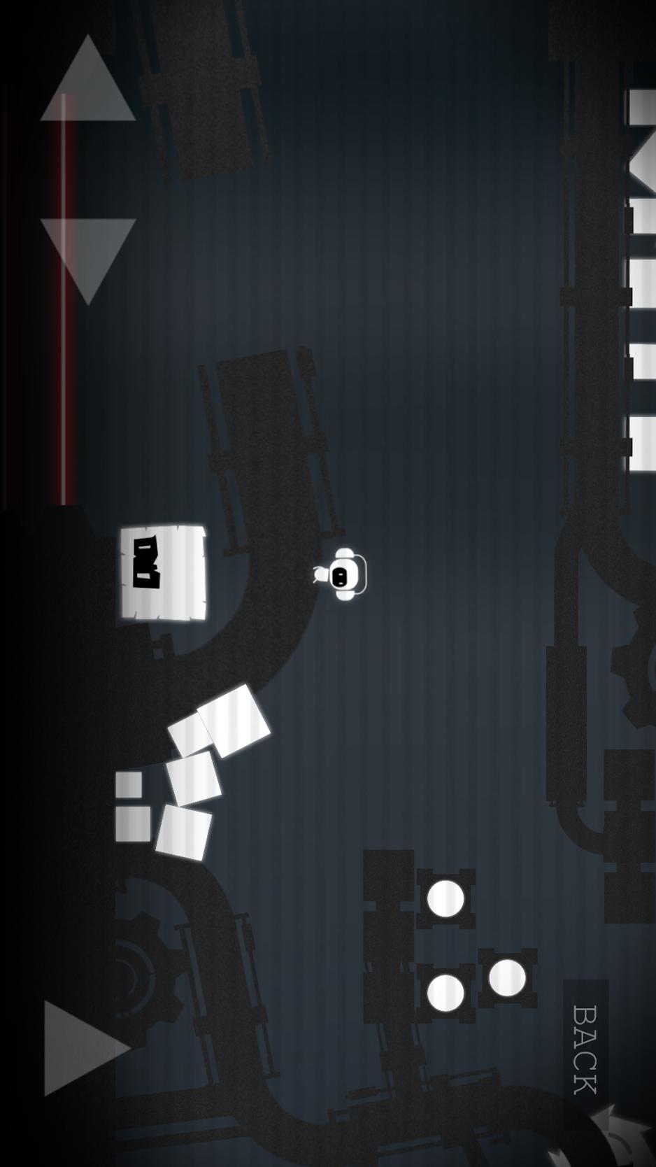 迷失在黑暗游戏截图