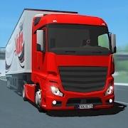 货物运输模拟器图标