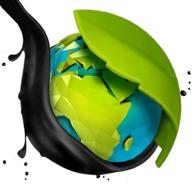 拯救地球图标