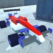 天才汽车2:造车沙盒图标