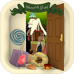 逃脱游戏:韩赛尔与格蕾特图标
