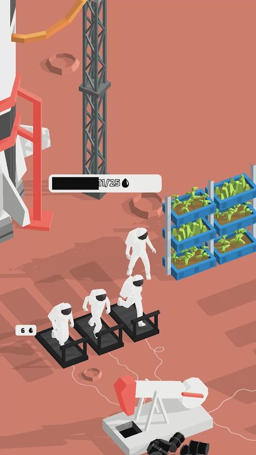 登月探险家游戏截图