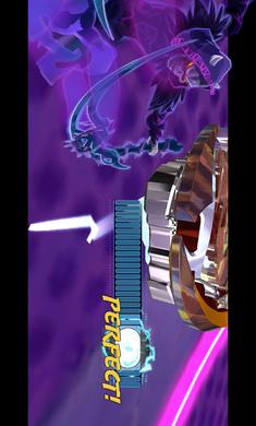 战斗陀螺:爆裂破解版