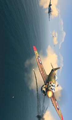 二战战机:空中混战破解版