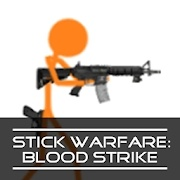火柴人战争:鲜血打击