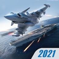 现代战机破解版(新飞机)
